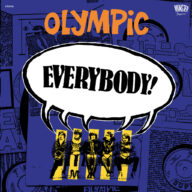 Olympic - Everybody! (The Thoughts of a Foolish Boy)