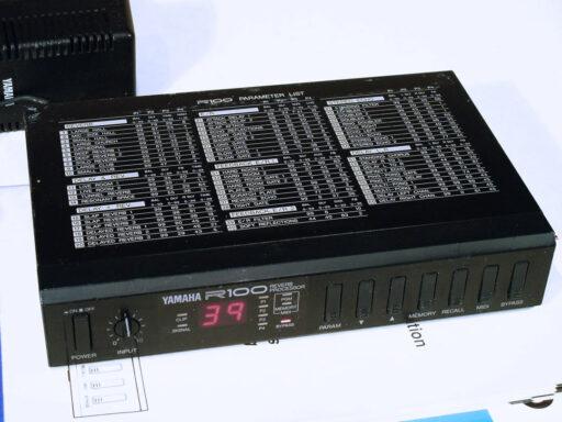 Yamaha R100